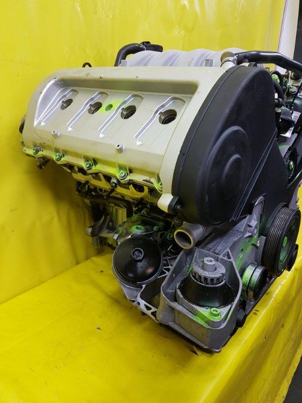 Двигатель Audi A8 D3 BFM 2006