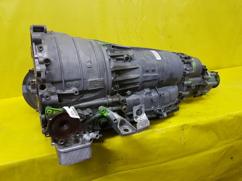 Акпп Audi A8 D3 BFM 2006