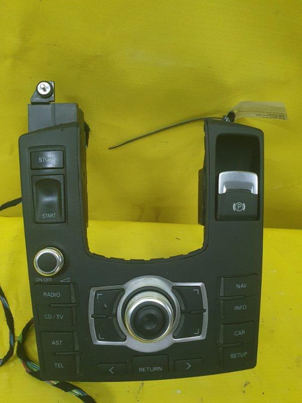 Блок управления Audi A8 D3 BFM 2006