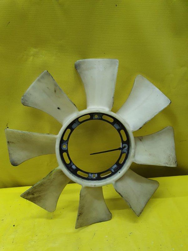 Крыльчатка вентилятора Hyundai Starex D4BH 2002