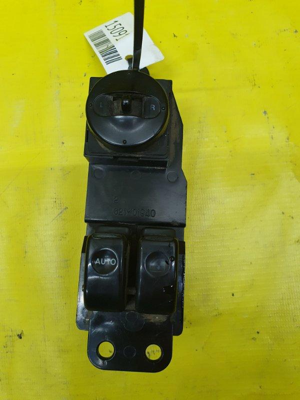Блок управления стеклами Hyundai Starex D4BH 2002