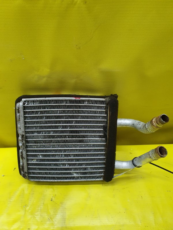 Радиатор печки Hyundai Starex D4BH 2002 задний