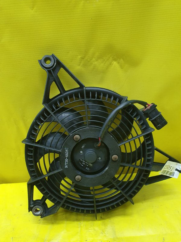 Вентилятор Hyundai Starex D4BH 2002