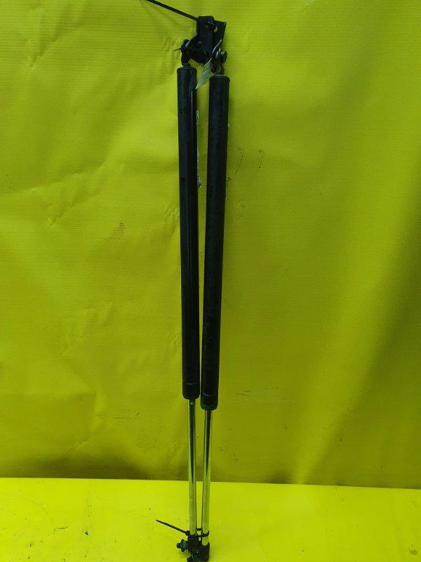 Амортизатор багажника Hyundai Starex D4BH 2002 задний