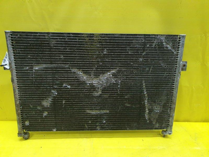 Радиатор кондиционера Hyundai Starex D4BH 2002