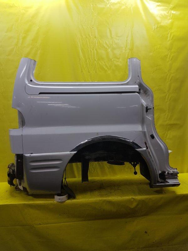 Крыло Hyundai Starex D4BH 2002 заднее правое