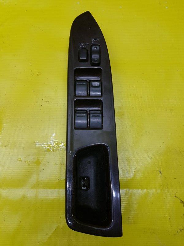 Блок управления стеклами Toyota Markii GX90 1JZ-GE 1993