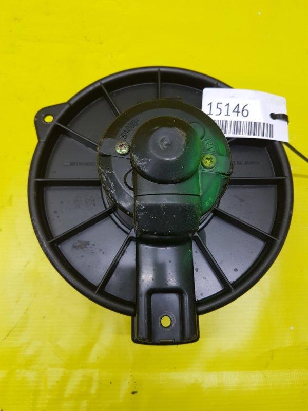 Мотор печки Toyota Markii GX90 1JZ-GE 1993