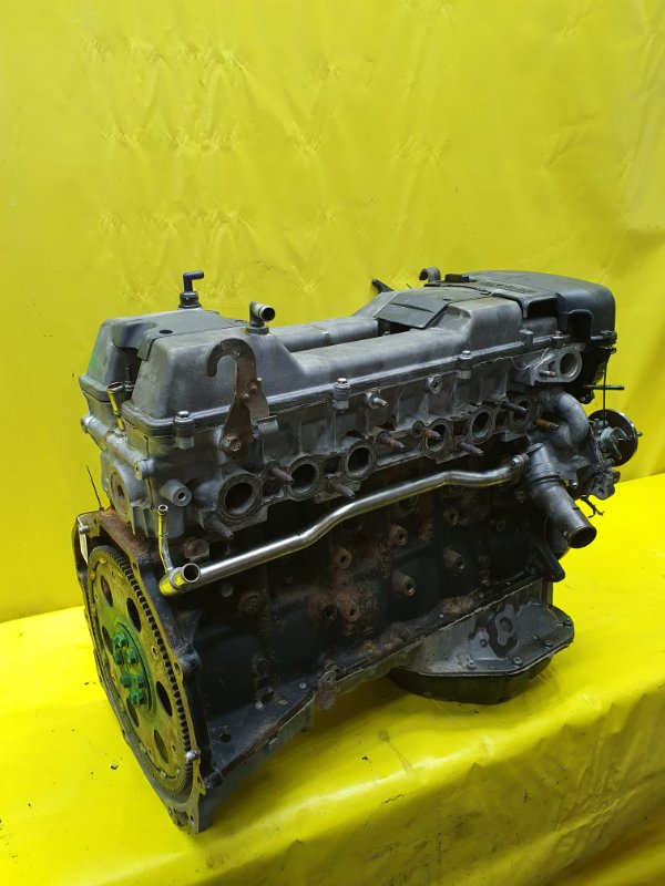 Двигатель Toyota Markii GX90 1JZ-GE 1993