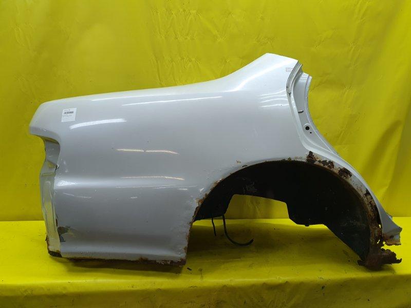 Крыло Toyota Cresta GX90 1JZ-GE 1993 заднее правое