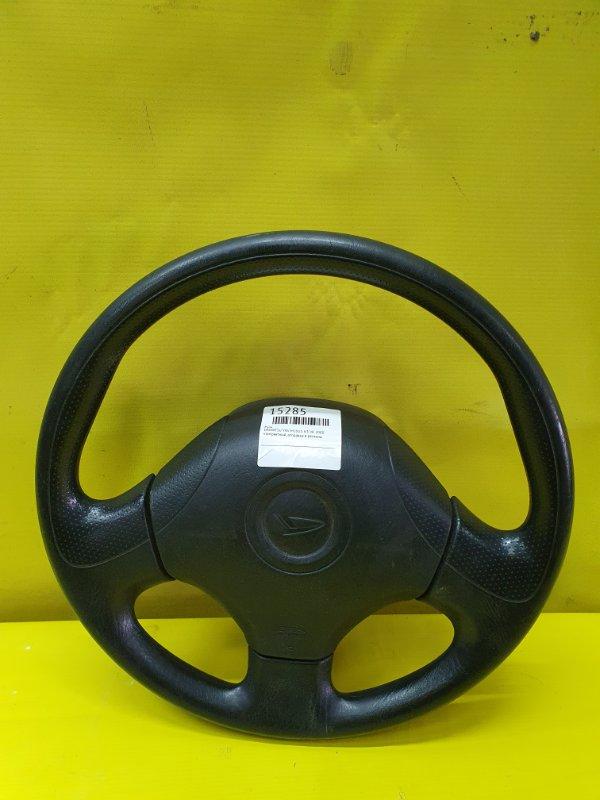 Руль Daihatsu Yrv M201G K3-VE 2000