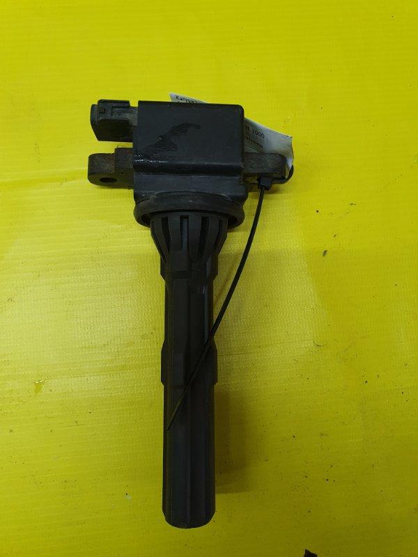Катушка зажигания Daihatsu Yrv M201G K3-VE 2000