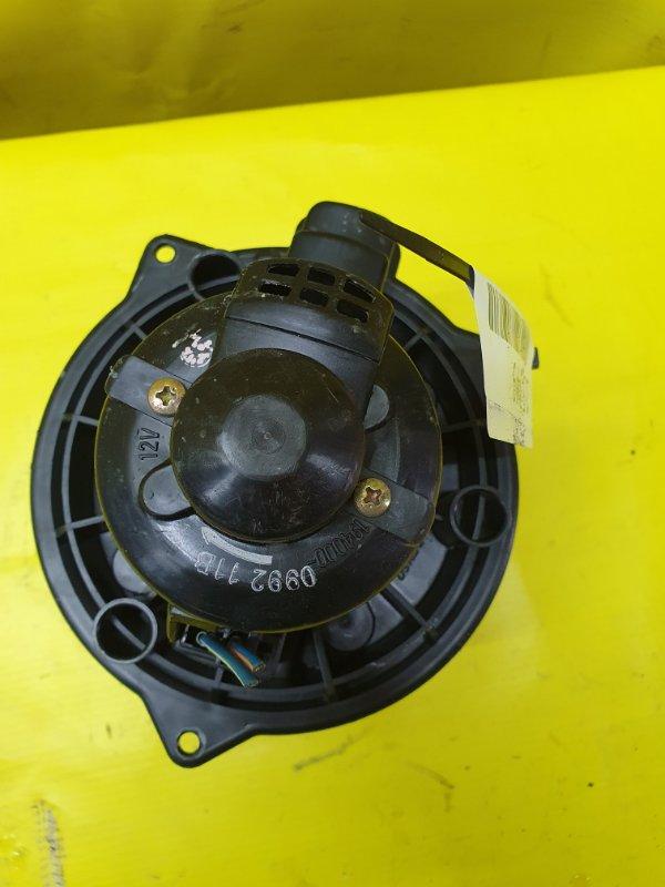 Мотор печки Daihatsu Yrv M201G K3-VE 2000
