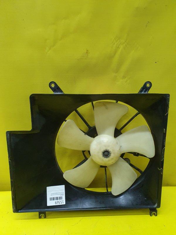 Диффузор Daihatsu Yrv M201G K3-VE 2000