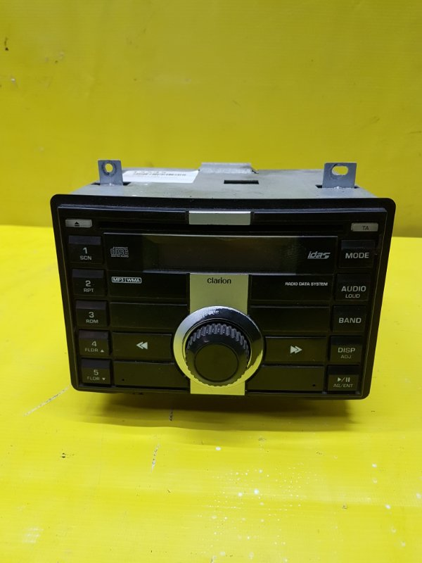 Магнитофон Daewoo Nexia 2 2009