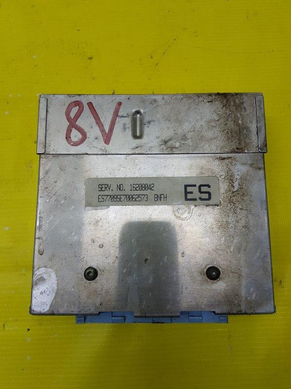 Блок управления efi Daewoo Nexia A15MF 2006