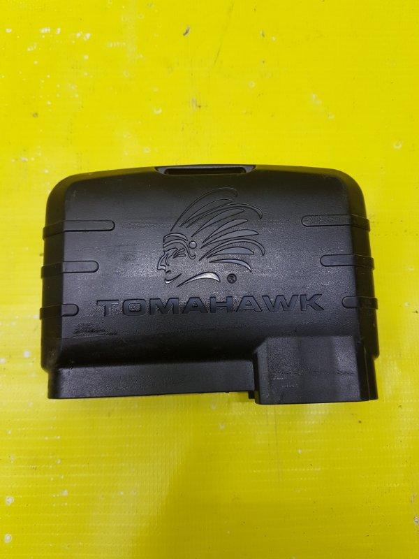 Сигнализация tomahawk tz-9010