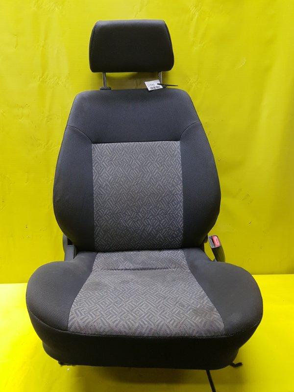 Сидение Daewoo Nexia 1 2006 переднее правое