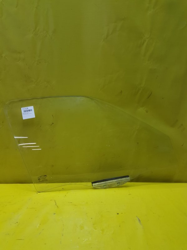 Стекло двери Daewoo Nexia 2009 переднее правое