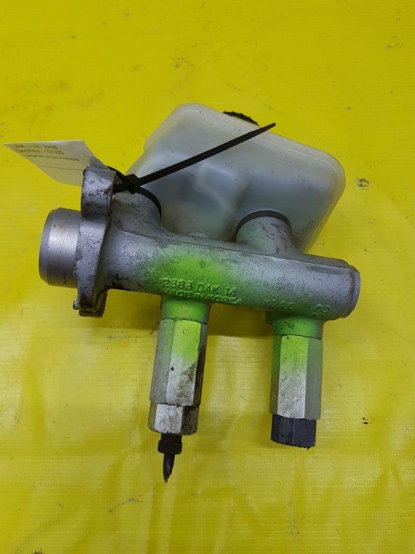 Главный тормозной цилиндр Daewoo Nexia 2 F16D3 2009