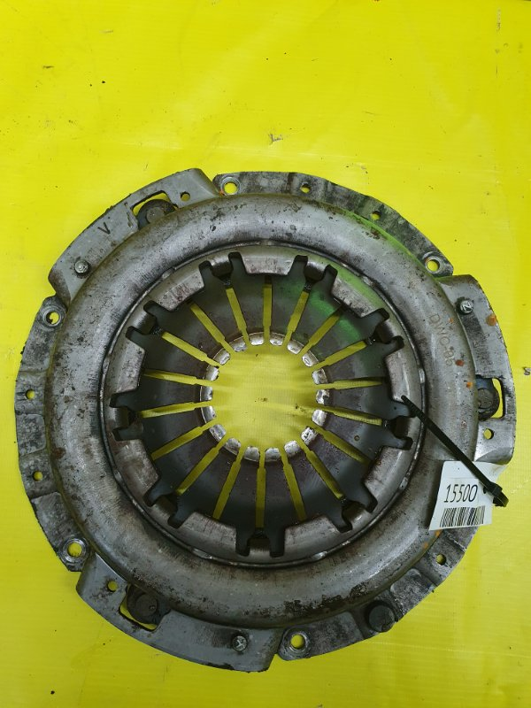 Корзина сцепления Daewoo Nexia 1 G15MF 2006