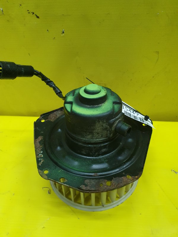 Мотор печки Daewoo Nexia 2 F16D3 2009
