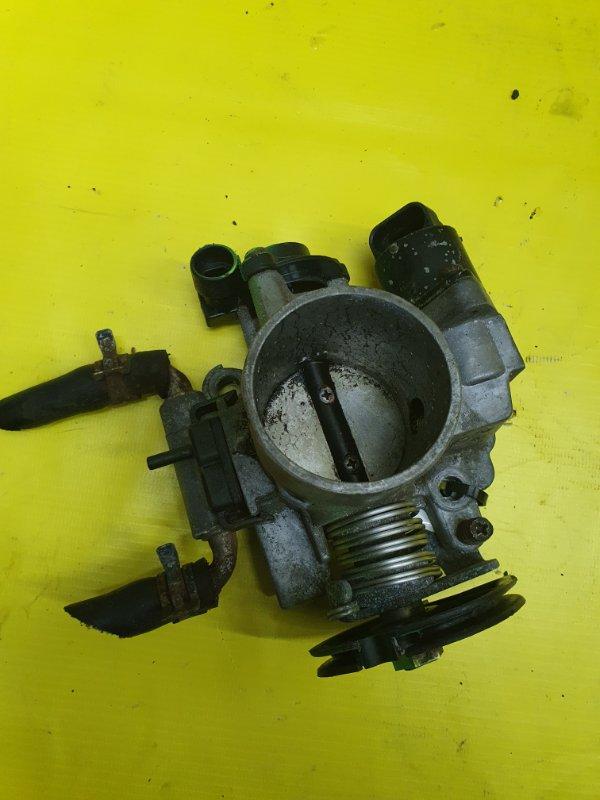 Блок дроссельной заслонки Daewoo Nexia 1 A15MF 2006