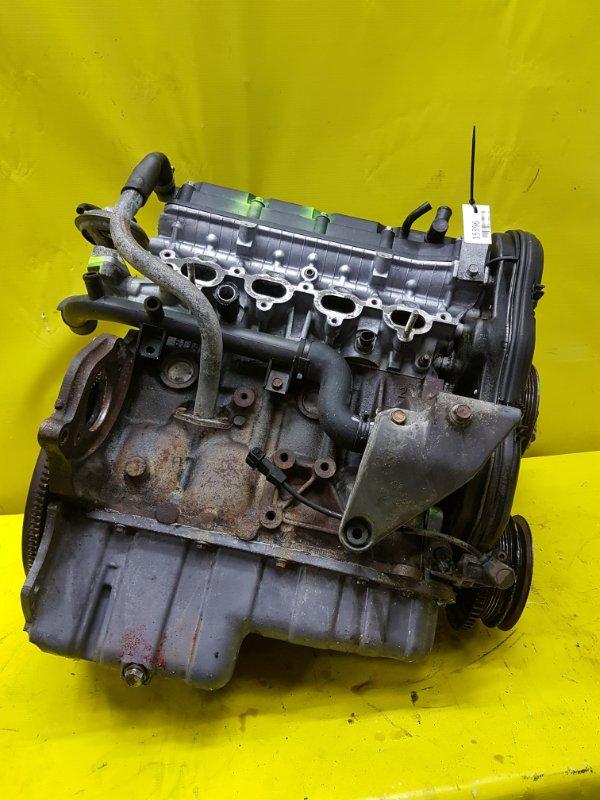 Двигатель Daewoo Nexia 1 A15MF 2006