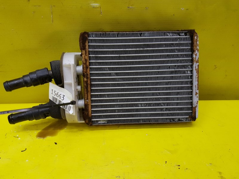 Радиатор печки Mazda Protege ZM 2001