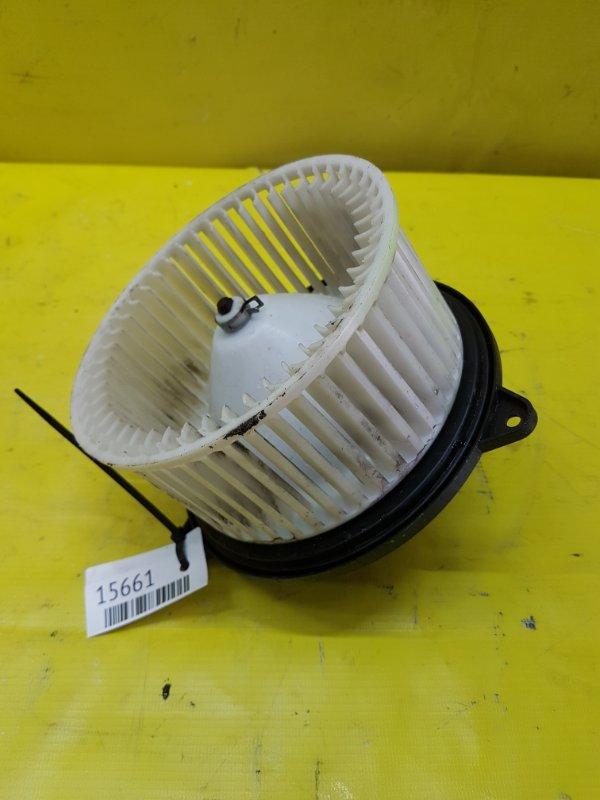 Мотор печки Mazda Protege ZM 2001