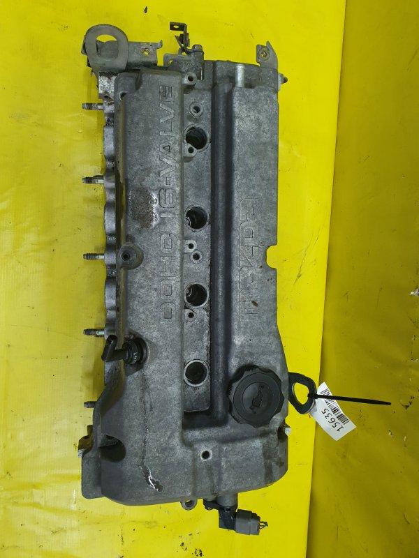 Головка блока цилиндров Mazda Protege ZM 2001