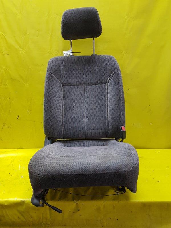 Сидение Mazda Protege ZM 2001 переднее правое