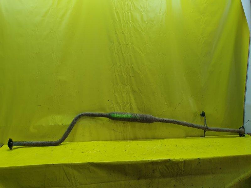 Выхлопная труба Mazda Protege ZM 2001
