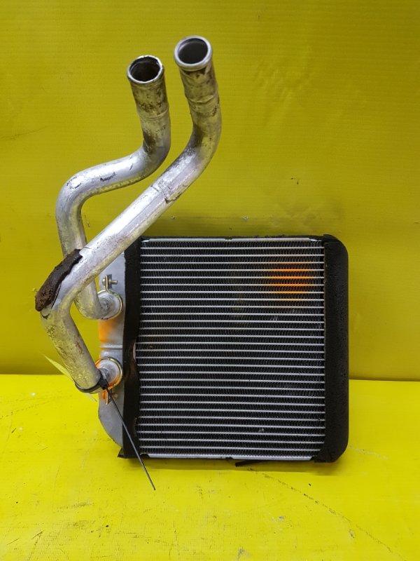 Радиатор печки Honda Legend KA9 C35A 1996