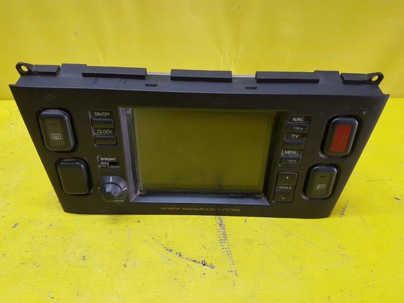 Монитор Honda Legend KA9 C35A 1996