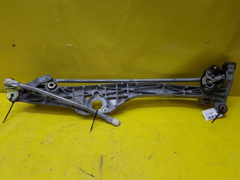 Механизм стеклоочистителя Honda Legend KA9 C35A 1996