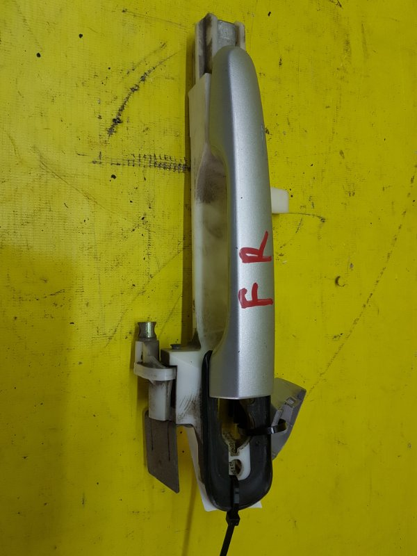 Ручка двери внешняя Honda Legend KA9 C35A 1996 передняя правая