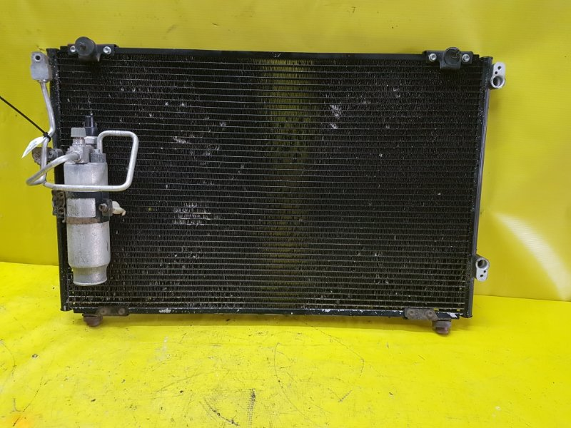 Радиатор кондиционера Honda Legend KA9 C35A 1996