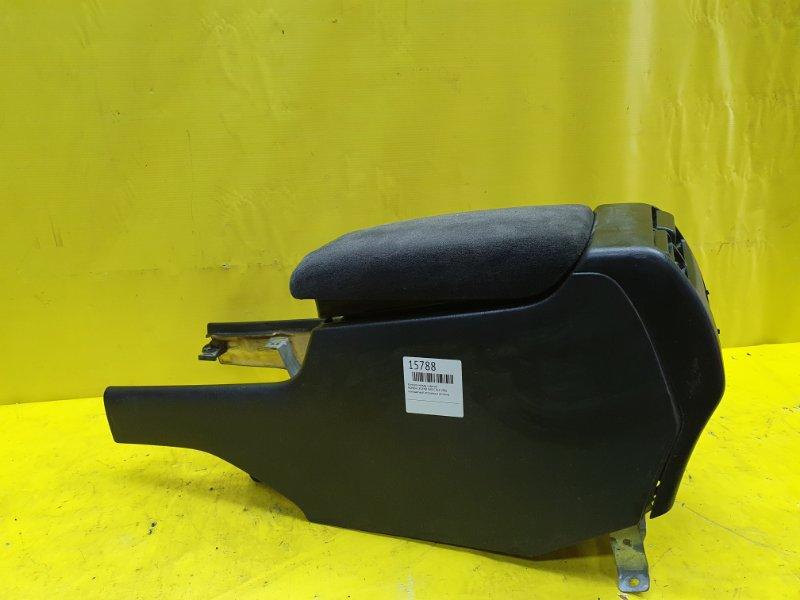 Консоль между сидений Honda Legend KA9 C35A 1996