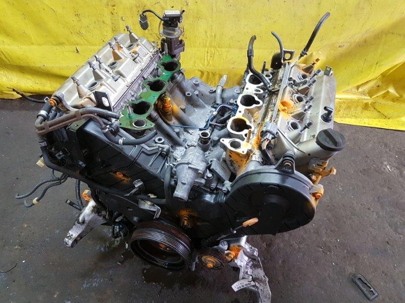 Двигатель Honda Legend KA9 C35A 1996