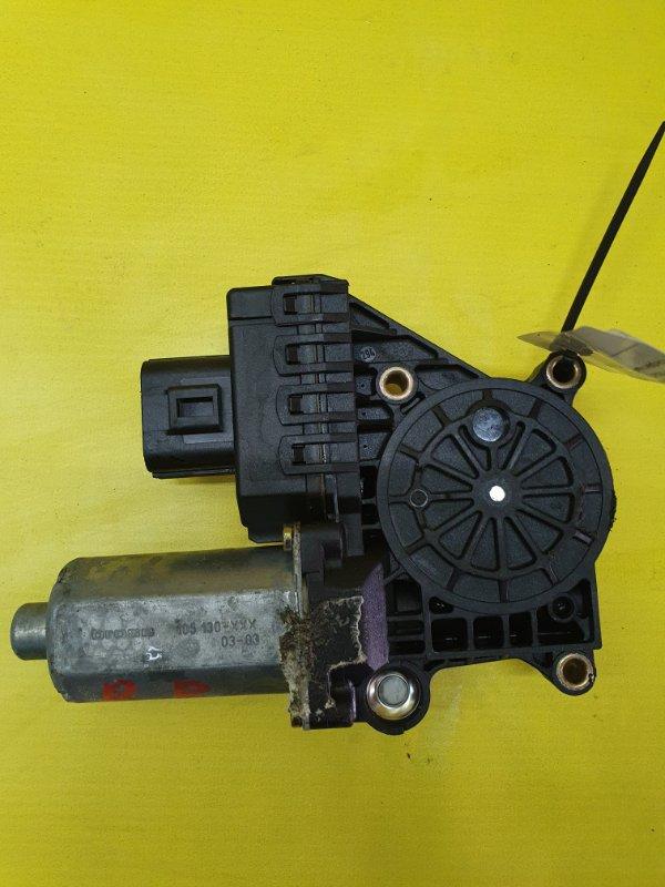 Стеклоподъемник Ford Focus 1 EDDB 2003 задний правый