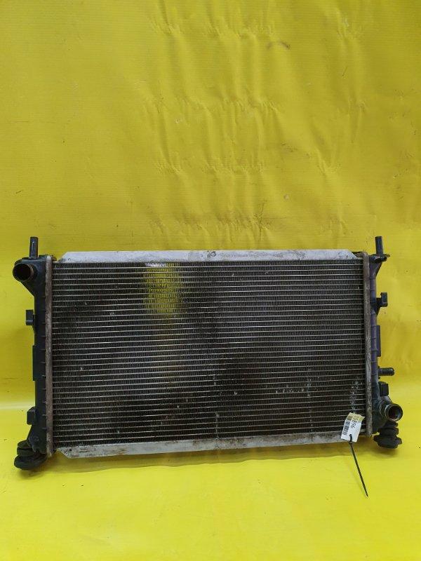 Радиатор основной Ford Focus 1 EDDB 2003