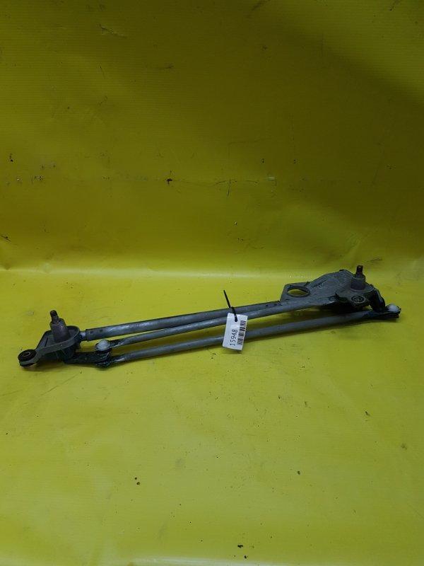 Механизм стеклоочистителя Honda Accord CF7 F23A 2001