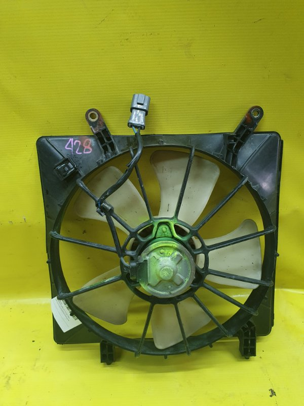 Диффузор Honda Accord CF7 F23A 2001