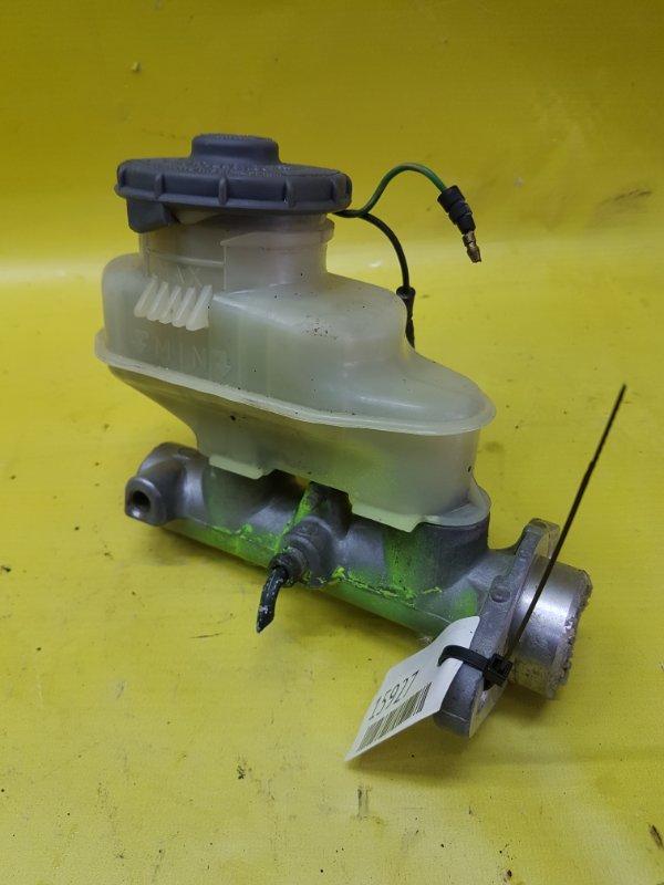 Главный тормозной цилиндр Honda Accord CF7 F23A 2001