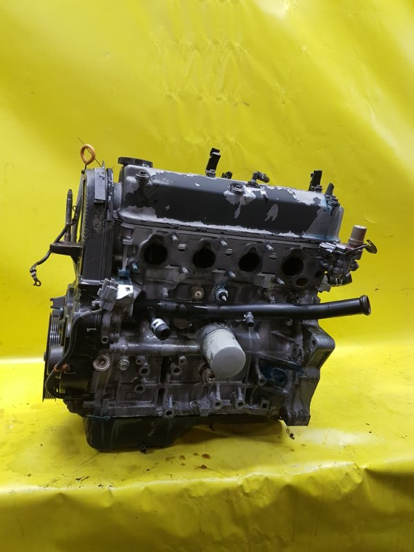 Двигатель Honda Accord CF7 F23A 2001