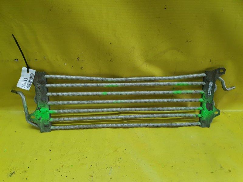 Радиатор масляный Газ Волга 3102 406 2007
