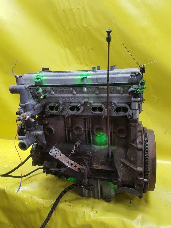 Двигатель Газ Волга 3102 406 2007