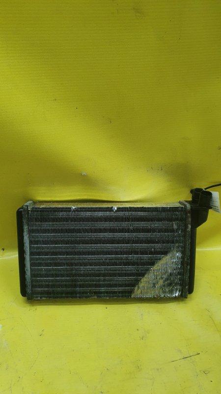 Радиатор печки Ваз Лада 2110 2111