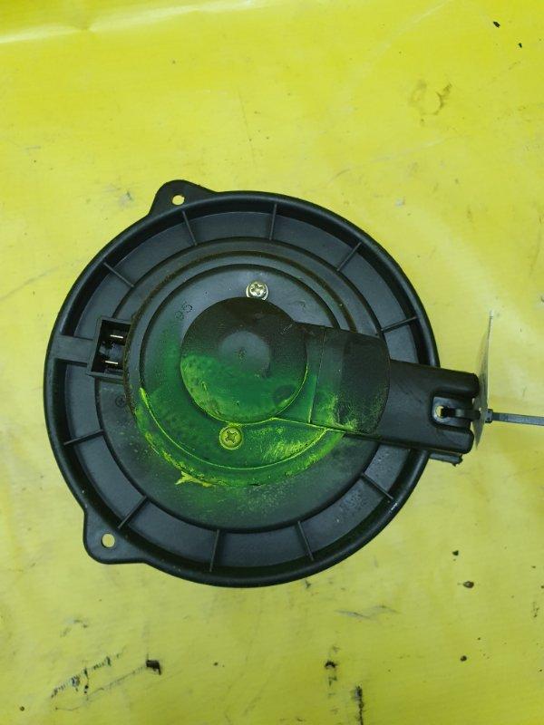 Мотор печки Lifan X60 LFB479Q 2013